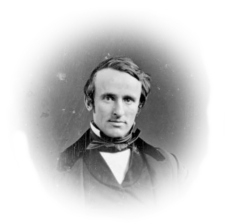 Rutherford B Hayes 1852