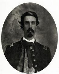 William Thompson Lusk.