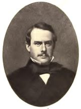 Charles Francis Adams, Jr.