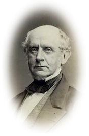 Charles Fraancis Adams, Sr.