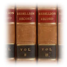 rebellion record